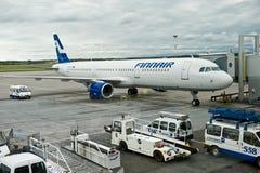 Free Helsinki Airport Stock Photos - 21552933