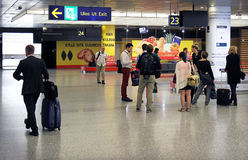 Helsinki Airport Stock Images