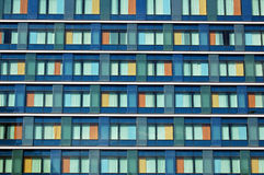 Helsinki apartments Stock Image