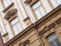 Helsinki-Architektur lizenzfreie stockfotos