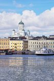 Helsinki Royalty Free Stock Photos