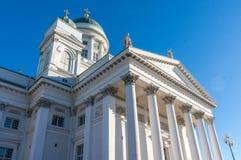 Helsinki Cathedral, Helsinki, Finland Royalty Free Stock Photography