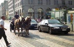 Helsinki. Finland. royalty-vrije stock fotografie