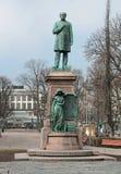 Helsinki, Finland Royalty-vrije Stock Fotografie