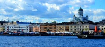 Helsinki, Finland Stock Foto