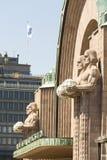 Helsinki Finland Stock Image
