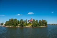 Helsinki , Finland Royalty Free Stock Image
