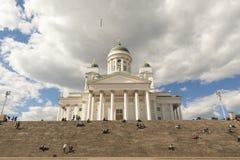 Helsinki Finland Stock Photography