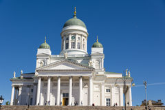 Helsinki Finland Royalty Free Stock Images