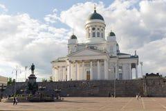 Helsinki Finland Royalty Free Stock Photography