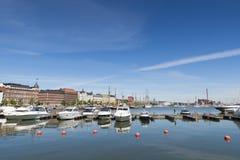 Helsinki Finland Royalty Free Stock Photos
