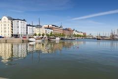 Helsinki Finland Royalty Free Stock Photo