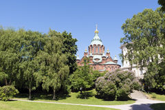 Helsinki Finland Stock Photos