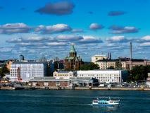 Helsinki, Finland Stock Image