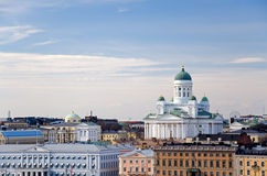 Helsinki. Finland. Stock Photo
