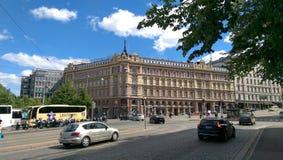 Helsinki, Finlande Images stock
