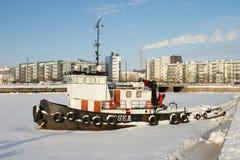 Helsinki (Finlandia) Foto de archivo libre de regalías