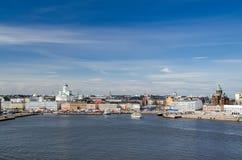 Helsinki. Finlandia. Fotografía de archivo