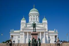Helsinki, Finlandia Imagen de archivo