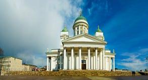 Helsinki, Finlandia Immagine Stock
