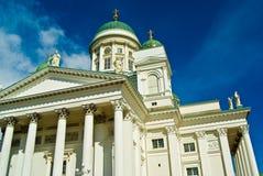 Helsinki, Finlandia Fotografie Stock Libere da Diritti