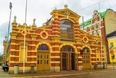 Helsinki, Finlandia Obrazy Stock