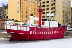 Helsinki, Finnland lizenzfreie stockbilder