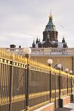 Helsinki Finnland Lizenzfreie Stockbilder