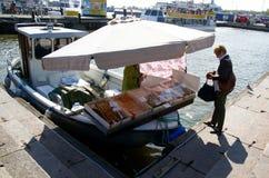 Helsinki life Royalty Free Stock Image