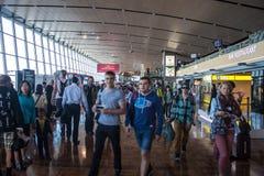 Helsinki-Vantaa Airport Stock Photos