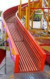 Helter Skelter. Royalty Free Stock Photo