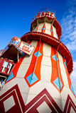 helter skelter obraz royalty free