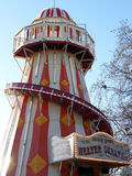 Helter Skelter Stock Photos
