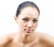 Helthy skin Stock Images