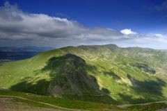 Helvellyn Stock Photos