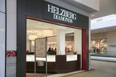 Helzberg Diamonds Store Front Editorial Stock Photo - Image