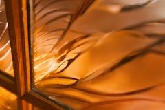 Hem- fönster Royaltyfri Bild