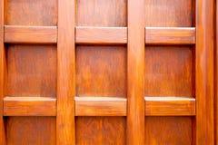 hem- textur av ett brunt antikt trä Royaltyfri Fotografi