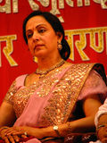 Hema Malini Royalty Free Stock Photo