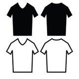 hemd Vektor Abbildung