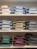 Hemden der Männer lizenzfreie stockfotos