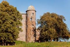 Hemel` s Toren Stock Foto