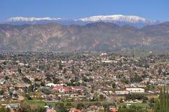hemet города california Стоковые Изображения