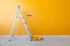 hemförbättring Fotografering för Bildbyråer