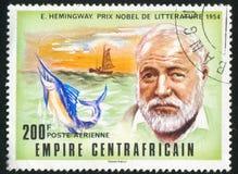 Hemingway Royalty Free Stock Images