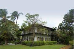 Hemingway's House Key West Royalty Free Stock Photo
