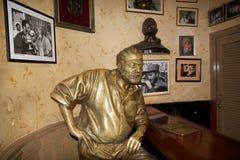 Hemingway Stock Images