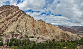 Hemis gompa, Ladakh, Jammu and Kashmir, India Stock Photography