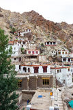 Hemis monaster Fotografia Royalty Free