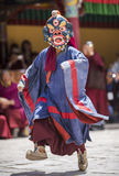 Hemis Monastery Festival Royalty Free Stock Photography